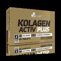 Olimp Kolagen Active Plus (80 таб)