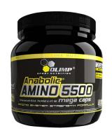 Olimp Olimp Anabolic Amino 5500 (400 капс)