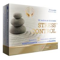 Olimp Stress Control (30 капс)