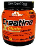 Olimp Creatine Xplode Powder (500 гр)