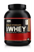 Optimum Nutrition 100% Whey Gold Standard 3,27lb (1,5 кг) 48 порций