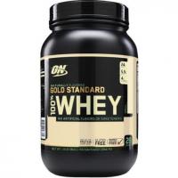 Optimum Nutrition 100% Whey Gold Standard Natural Gluten Free (864 гр)