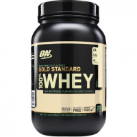 Optimum Nutrition 100% Whey Gold Standard Natural Gluten Free (864 гр)