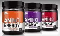 Optimum Nutrition Amino Energy (585 гр) - 65 порций