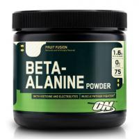Optimum Nutrition Beta-Alanine Powder (75 порций)
