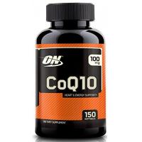 Optimum Nutrition Coenzyme Q10 100mg