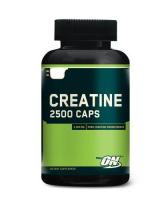 Optimum Nutrition Creatine 2500 Caps (200 капс)