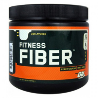 Optimum Nutrition Fitness Fiber (195 гр) - Клетчатка