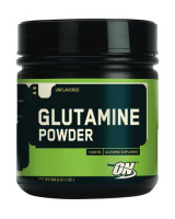 Optimum Nutrition Glutamine Powder (600 гр)