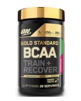 Optimum Nutrition Gold Standard BCAA (280 гр)