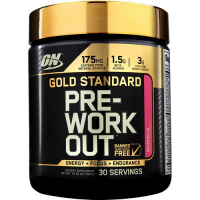 Optimum Nutrition Gold Standard Pre-Workout (300 гр)