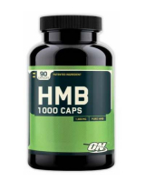 Optimum Nutrition HMB 1000 (90 капс)