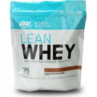 Optimum Nutrition Lean Whey (465 гр) - 17 порций