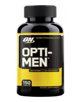 Optimum Nutrition OPTI-MEN (150 таб)