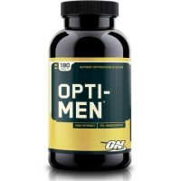 Optimum Nutrition OPTI-MEN (180 таб)