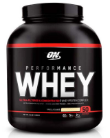 Optimum Nutrition Performance Whey (1950 гр)