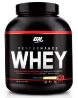 Optimum Nutrition Performance Whey (1950 гр)