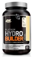 Optimum Nutrition Platinum Hydrobuilder (1040 гр)