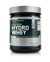 Optimum Nutrition Platinum Hydrowhey (454 гр)