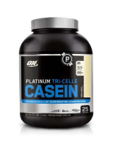 Optimum Nutrition Platinum Tri-Celle Casein -2,3lb (1030 гр)