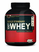 Optimum Nutrition 100% Whey Gold Standard (2.27 кг)