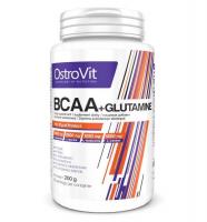 OstroVit ANTICAT BCAA + Glutamine (200 гр)