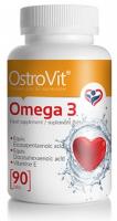 OstroVit Omega 3 (90 таб)