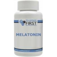 Pharma First Melatonin 3mg (90 таб)