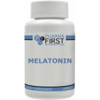 Pharma First Melatonin 3mg (90 таб)