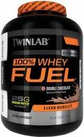 Twinlab 100% Whey Protein Fuel (2,3 кг)