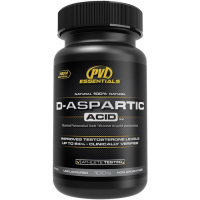 PVL D-Aspartic Acid (130 гр)