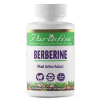 Paradise Herbs Berberine - Берберин