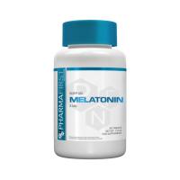Pharma First Melatonin 3 mg