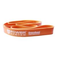 Power System Петля резиновая для кроссфита оранжевая PS-4052 Cross Band Level 2