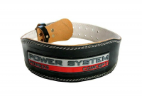 Пояс Power System PS-3100 Power Black