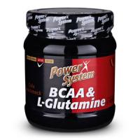 Power System BCAA + L-Glutamine (450 гр)