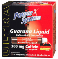 Power System Guarana Liquid (20 амп)