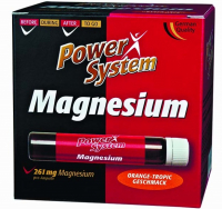 Power System Magnesium (20 ампул)