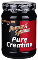 Power System Pure Creatine (650 гр)
