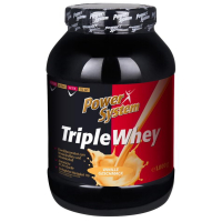 Power System Triple Whey Protein (1 кг)