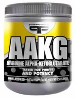 PrimaForce AAKG Powder (250 гр) Arginine Alpha-Ketoglutarate
