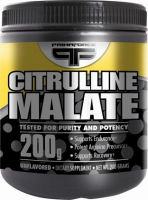 PrimaForce Citrulline Malate (200 гр)