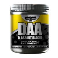 PrimaForce DAA (D-Aspartic Acid)