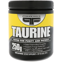 PrimaForce Taurine Powder (250 гр)