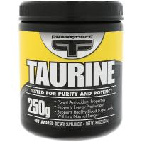 PrimaForce Taurine Powder (250 гр)