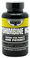 PrimaForce Yohimbine HCl 2.5 mg