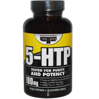 Primaforce 5-HTP 100 mg