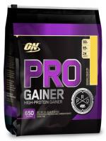 Optimum Nutrition Pro Gainer (4.45 кг)