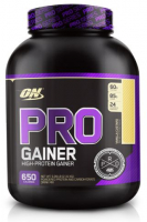 Optimum Nutrition Pro Gainer (2.3 кг)