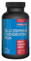 Prolab Glucosamine Chondroitine MSM (90 таб)